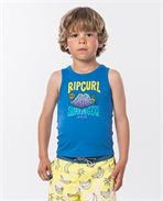 Multi Prints Tank Groms