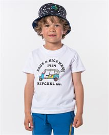 Coche Short Sleeve Tee Groms