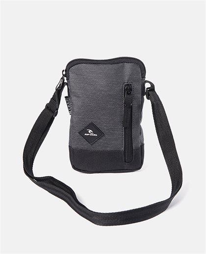 Slim Pouch Midnight - Shoulder bag