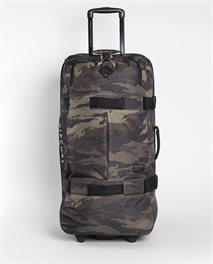 Valigia F-Light Global Camo