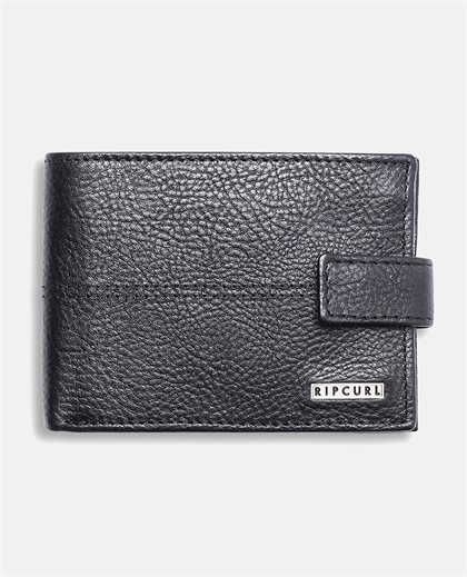 Flux Clip RFID All Day Wallet