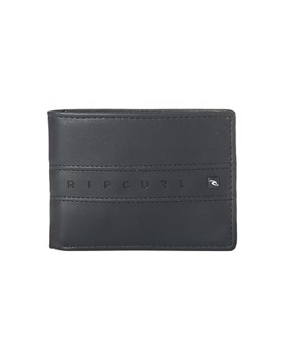 Word Boss PU All Day Wallet