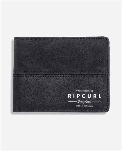 Arch RFID PU Slim Wallet