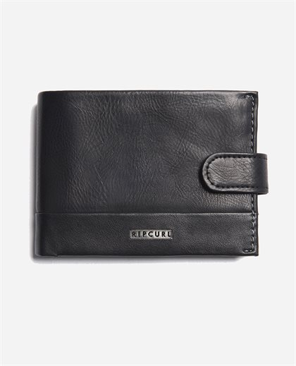 Horizons PU Clip All Day Wallet