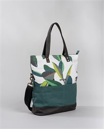 Bolso de tela Palm Bay