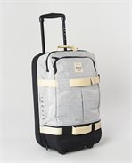 F-Light Transit Mix Wave Travel Bag
