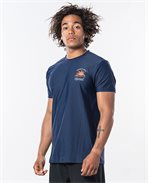 Mens Swc Wilder Short Sleeve UV Tee