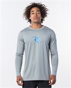 Icon Relaxed Long Sleeve UV Tee