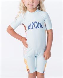 T-shirt de manga curta Mini UV Spring