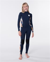 Junior Girl Dawn Patrol 3/2 Steamer