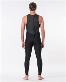 Dawn Patrol Long John Back Zip Springsuit