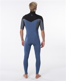 Dawn Patrol 2mm Chest Zip Wetsuit