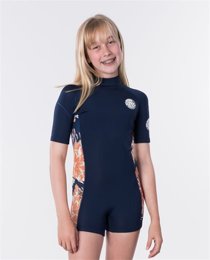 Junior Girl Dawn Patrol 1.5mm Springsuit