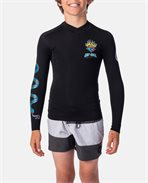 Giacca Junior Dawn Patrol Long Sleeve