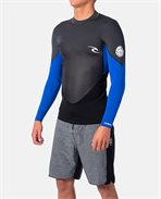 Giacca Omega 1.5mm Long Sleeve