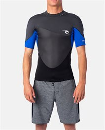 Giacca Omega 1.5mm Short Sleeve