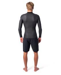 Dawn Patrol 1.5m Long Sleeve Jacket