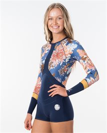 Muta primaverile Madi Long Sleeve Boyleg