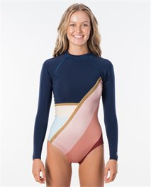 G Bomb Cheeky Long Sleeve Springsuit