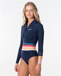 G Bomb Revival Long Sleeve Springsuit