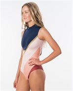 G-Bomb Cheeky Sleeveless Springsuit