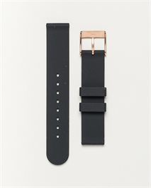 Watch Strap Daybreak Digital Rose Gold