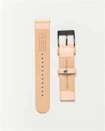 Watch Strap Daybreak Digital Midnight Leather