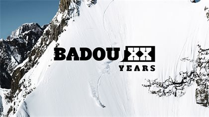 Emilien Badoux - Two decades of snowboarding