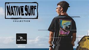 Native surf