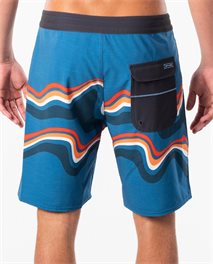 Mirage Owen Swirl Boardshort