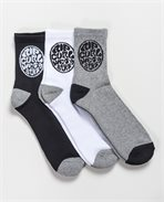 Wetty Socks