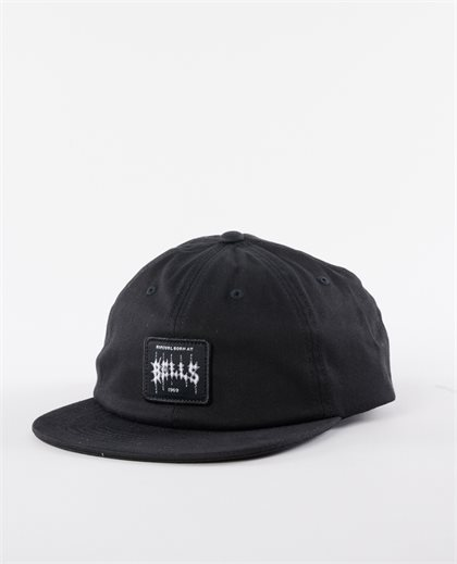 Born At Bells Adjustable Cap