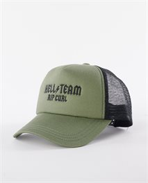 Hell Team Trucker