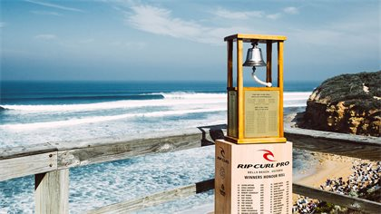 2020 Rip Curl Pro Postponed Due to COVID-19 Pandemic
