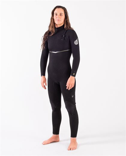 Women E Bomb 3/2 Zip Free Steamer Limited Edition