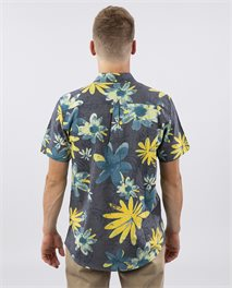 Happy Fields Short Sleeve Shirt