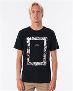 Son Of Cobra  Frame Short Sleeve Tee