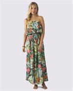 Island Hopper Maxi Dress