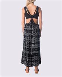 Combinaison Sari Printed