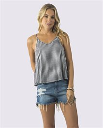 Surf Essentials Knit Tank