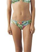 Island Hopper Cheeky Hipster Bikini Pant
