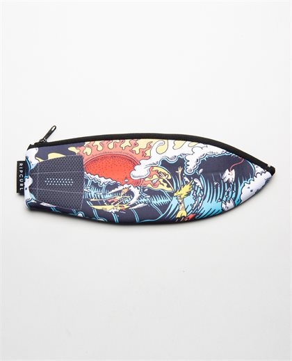 Pencil Case Surfboard SM
