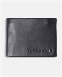 Leather Asx Combo Wallet + Belt
