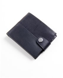 Snap Clip RFID 2 in 1 Wallet