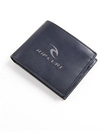 Iconic RFID 2 in 1 Wallet