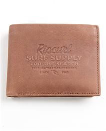 Surf Supply RFID 2 in 1 Wallet