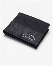 Archer RFID PU All Day Wallet