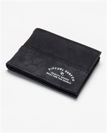 Archer RFID PU Slim Wallet
