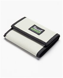 Salt Water Culture RFID Surf Wallet