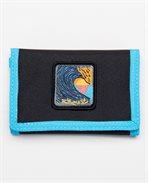 Badge Surf Wallet
